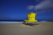 Night Beach, Fuerteventura